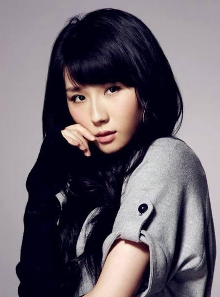 中国内地女演员方安娜