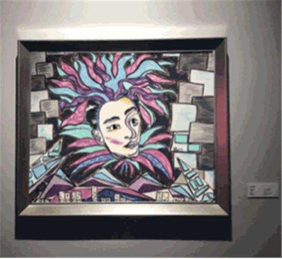 新展预告:梦与现实--克里斯·库伦格林(Kris)手绘展