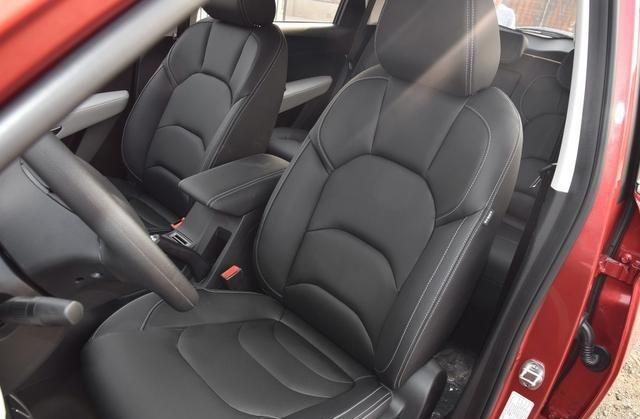 宝骏530科技与运动结合,提升驾驶平稳性,用高品质征服你