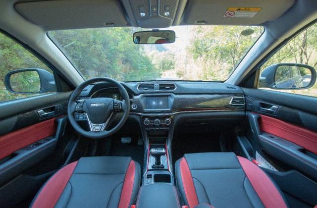 """""""价格向下,产品向上"""",7万级SUV能否成为长城的销量担当?"""