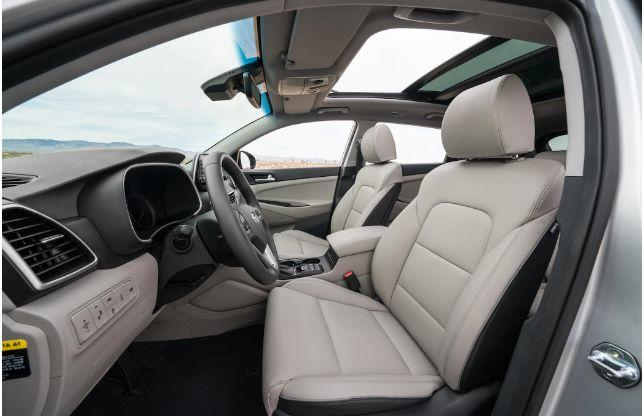 2019年最值得关注的紧凑型SUV盘点(5)