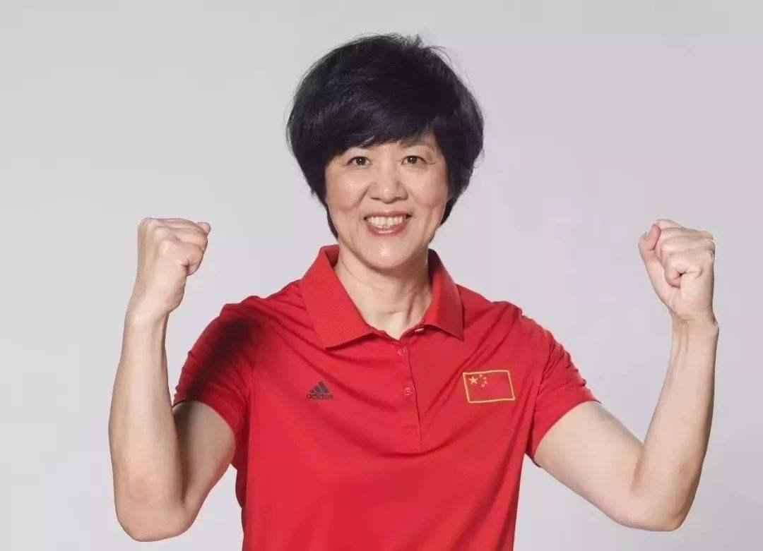 中国体育史上4个伟大运动员,排第一的没拿过金牌成就却无人可及