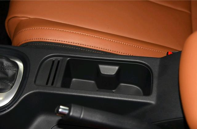 源自欧洲的名爵锐行,车主花13万提车后,对它做出了评价