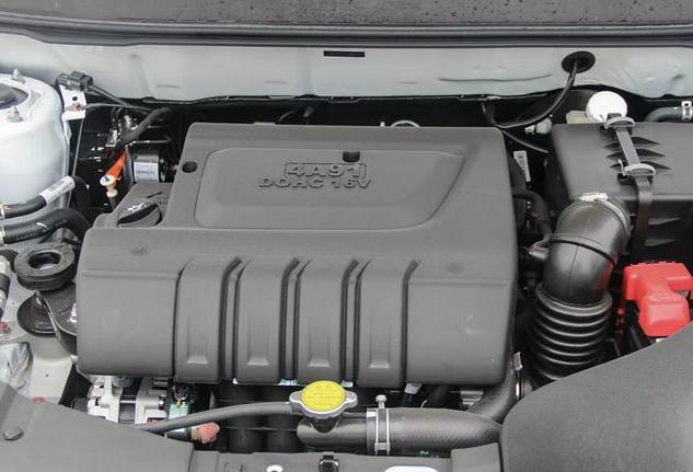 售价不足5万 还配前后独悬 三菱发动机国VI排放 颜值配置还很高