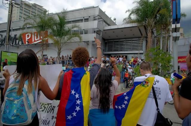 当前委内瑞拉危机的历史根源