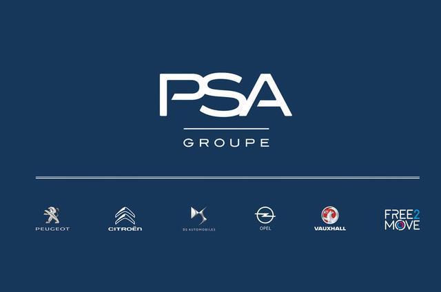 PSA发布财报:中国市场不再那么重要