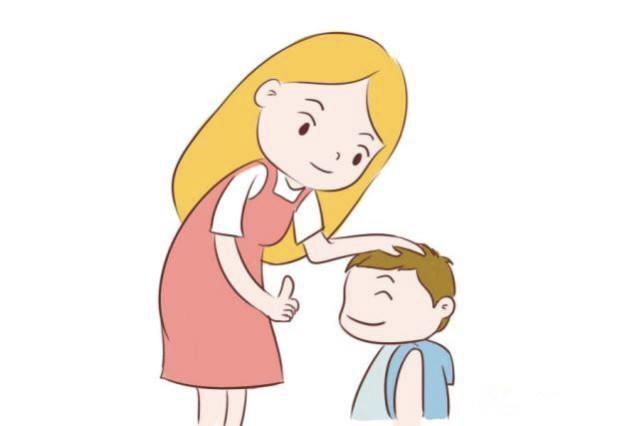 用以下12种语境表扬孩子,孩子越优秀图片