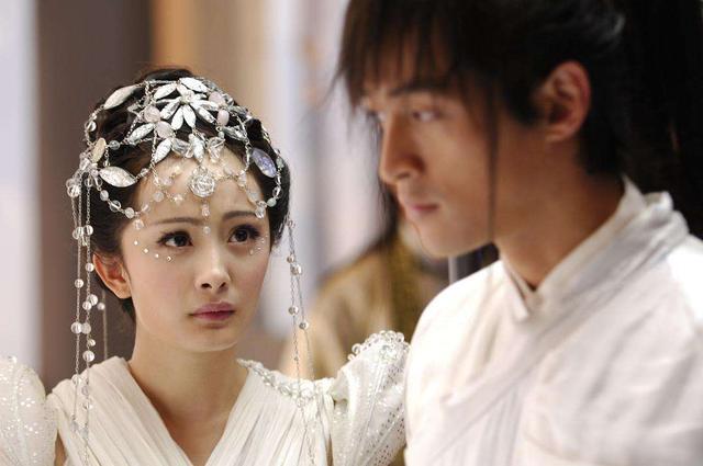 仙剑三演员现状:杨幂离婚,刘诗诗怀孕,而他中风瘫痪已立下遗嘱