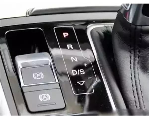 没用过这个挡位,别说你会开自动挡的车!