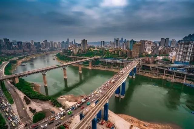 牛角沱大桥维修期间 早晚高峰将增加184趟公交班次
