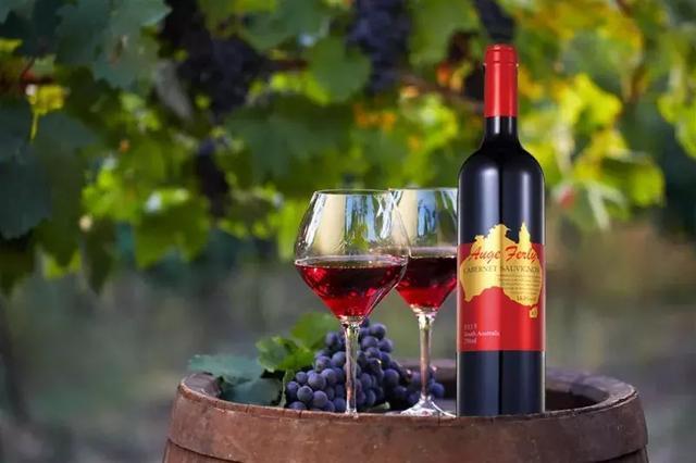 葡萄酒中白藜芦醇的神奇作用!
