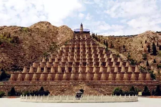 西夏王朝_有这么一个地方,神秘西夏王朝从这里建立!