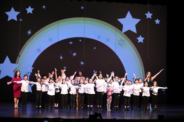 INFINITY STAR无限之星:助你完成无限梦想