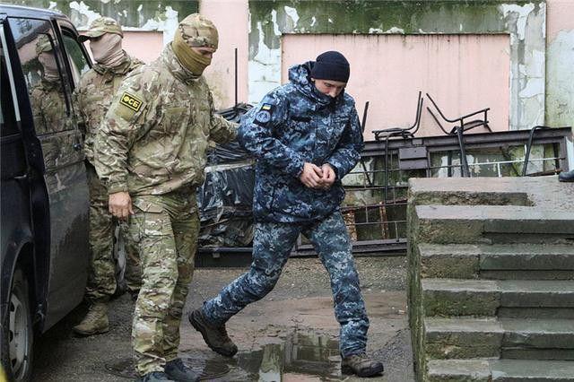 2名乌克兰特工被俄军抓获:发现大量爆炸物,全城大搜查