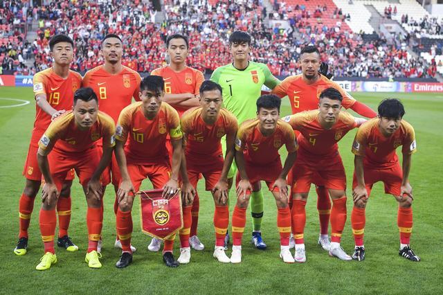 刘建宏:16进8挑对手很重要,对韩国要不要当决赛踢?