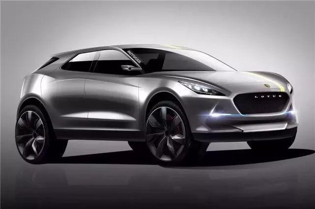 吉利收购的超跑品牌即将国产,推出的首款车出人意料,竟是SUV?