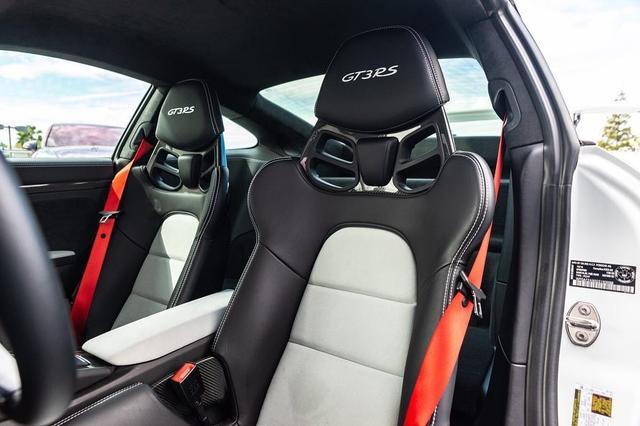 实拍 | 奥迪RS6 Avant,说什么都多余,这才是真正的旅行车!