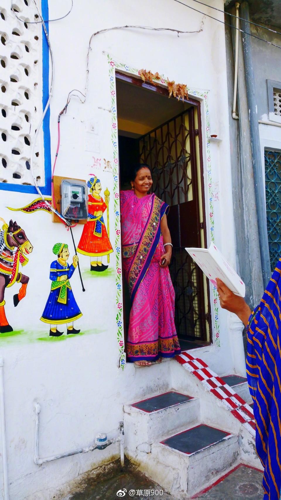 丰富多彩、玄妙神奇的印度