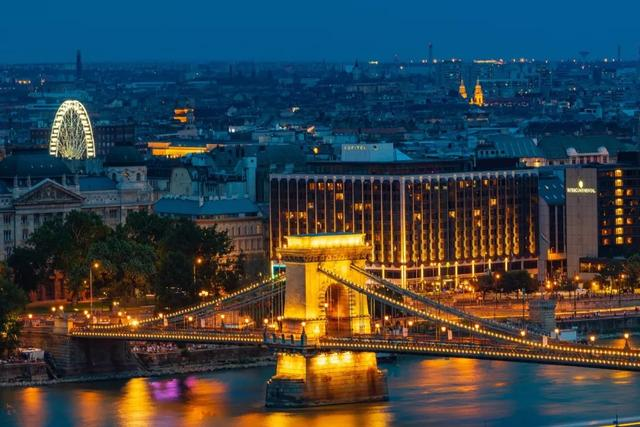 拍摄布达佩斯就从这5个角度