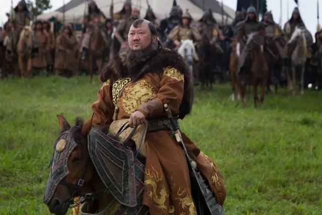 蒙古人的首级为啥那么难拿?明朝皇帝御驾亲征才只砍了