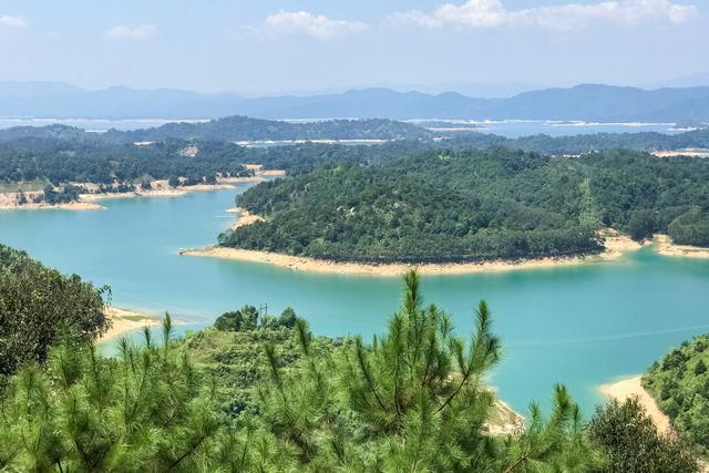 这才是河源周末游正确打开方式,广州前往仅需2个多小时