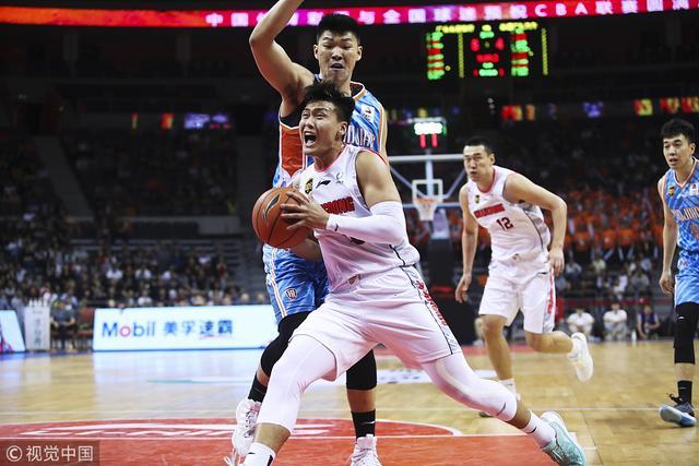 新疆与广东这场史诗对决,有望竞争CBA史上最佳比赛!