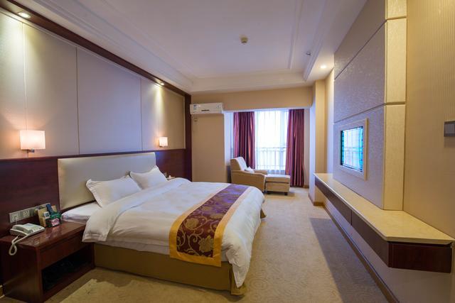 酒店房间中国室内设计师的等级划分图片