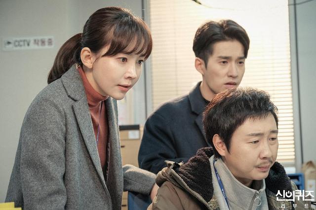 这部韩剧连载了八年,可媲美非自然死亡,男主靠脑力迷倒一片妹子