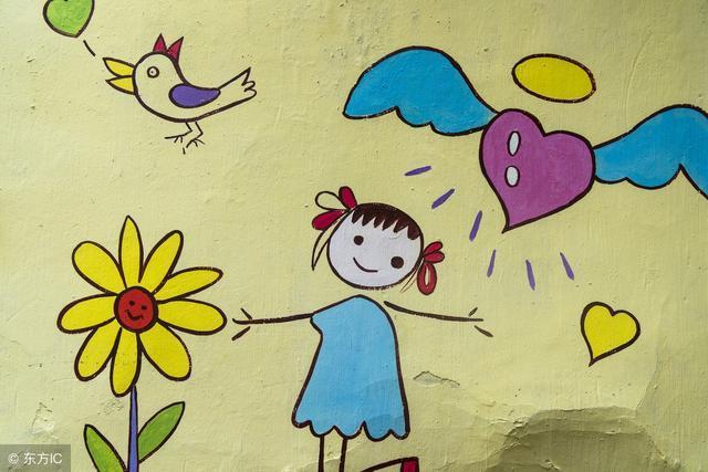 孩子中一个作文描写自己不爱v孩子,词句就画了一个举男孩的老师,还写上表示摩托艇的杠铃图片
