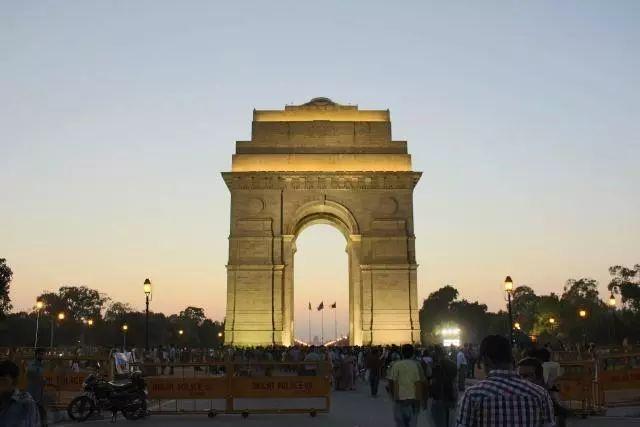 深度感受印度之美 这10座城市千万别错过