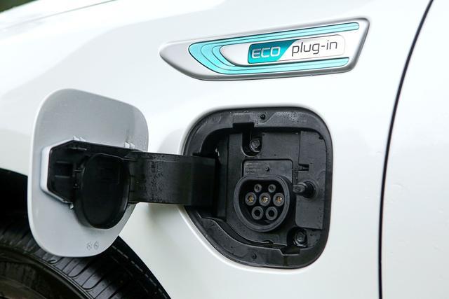 不充电也省油,这是一款真正贴近生活的PHEV车型