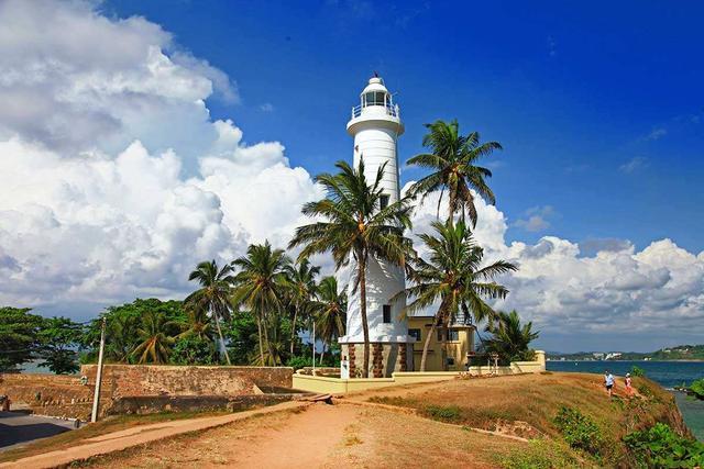斯里兰卡加勒�9h(_体验古代的斯里兰卡——加勒古城