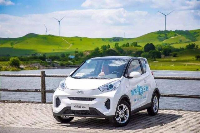 想抓住补贴的尾巴?2月份畅销的4款新能源车,跟着买就对了