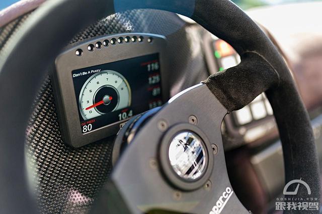 马力扭矩超1200的小跑 摒弃操控的本田S2000到底经历了什么