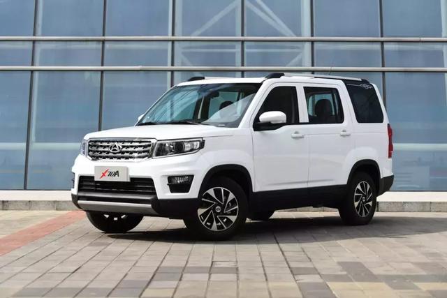小MPV升级大SUV的正确打开方式是啥?长安欧尚X70A告诉你答案