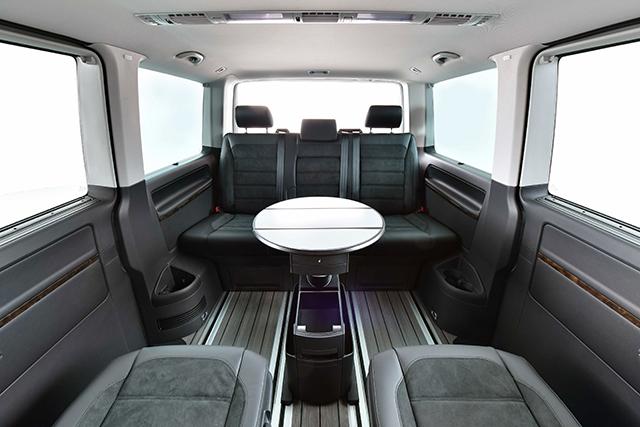 大众汽车商旅车品牌下调售价,迈特威和凯路威最佳入手时机到了!
