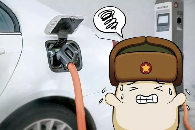 有多少的充电桩,你才会买一辆电动车?