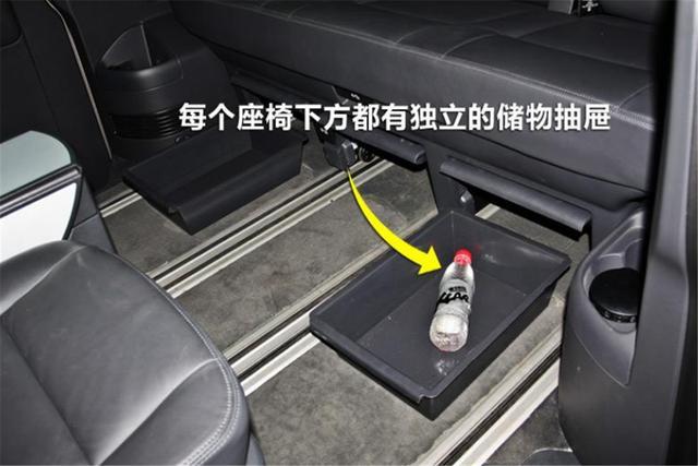 不一样的商务车,低调有个性的大众方盒子