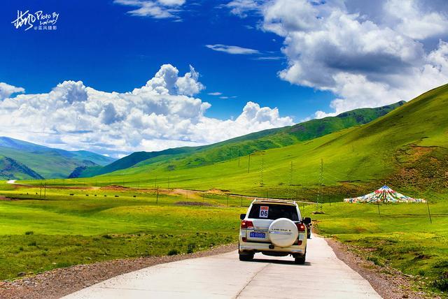 214国道看最美的风景