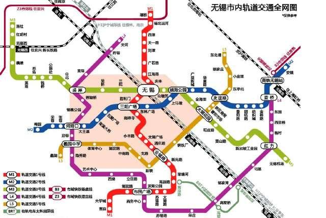 南京地铁1c�{�ޮg� �_江苏地铁大盘点:南京6号线,无锡s1,苏州接上海,常州1号线