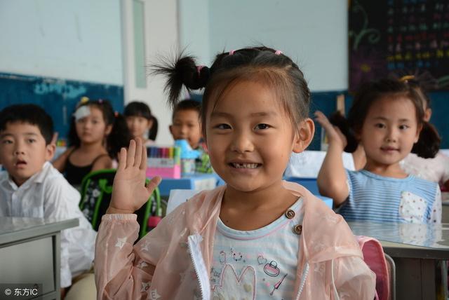 一年级小学生,家长帮助养成2个习惯,孩子将受益无穷 小学生 习惯 家长