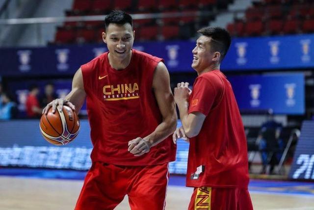 男篮世预赛前瞻:中国vs约旦 贵在练兵,考察新人
