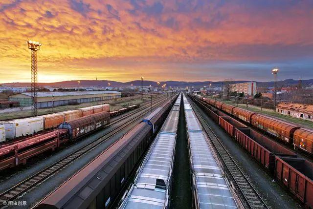 快运市场将成为物流新的主导市场,铁路要不要去占领?