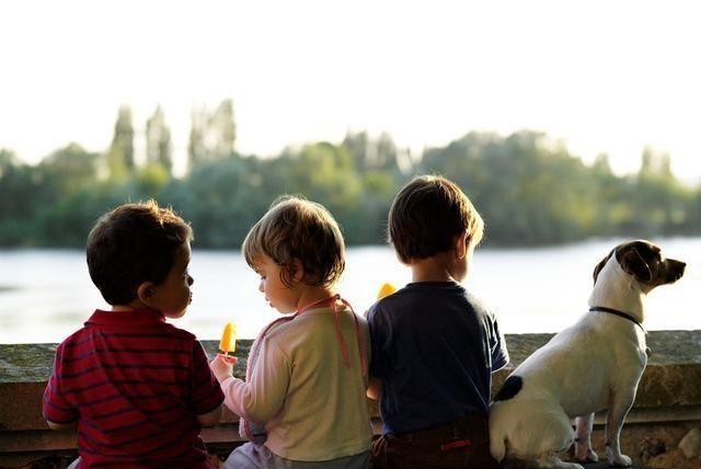每个孩子都有3个叛逆期,家长正确对待,或许能改变他们的命运