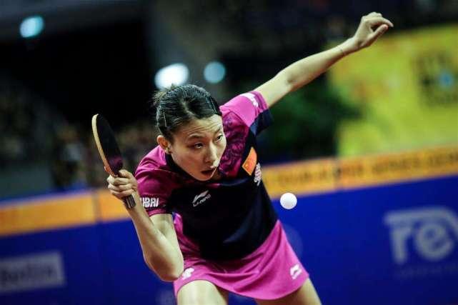 6个4-0横扫,国乒6女将强势晋级,世界冠军引领完美开局