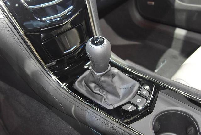不要宝马M4买它省10万,ATS变双门轿跑,动力超奥迪RS5