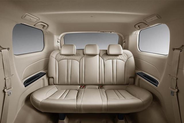 新秀国产MPV只卖10万块?你要的豪华、空间、质量它都有!