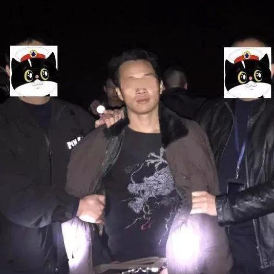 被抓了!持枪抢劫南宁珠宝店的嫌疑人落网(图)