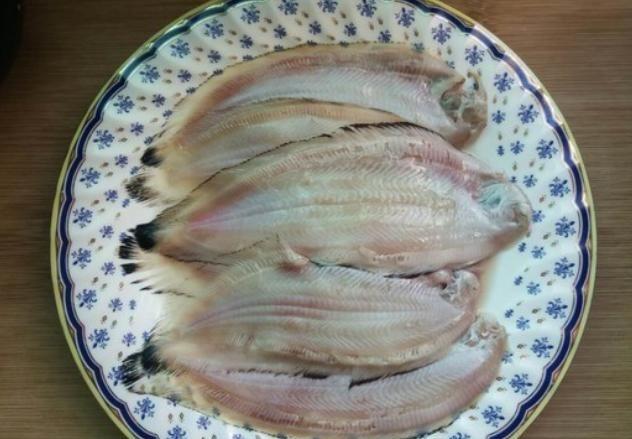 炝锅踏板鱼——明目护眼学生和电脑工作者要常食之!