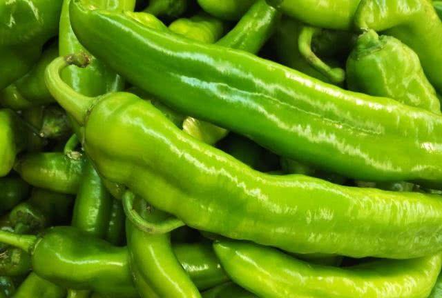 食用完青椒一小时内,不要碰此物,很多人不清楚,早知早